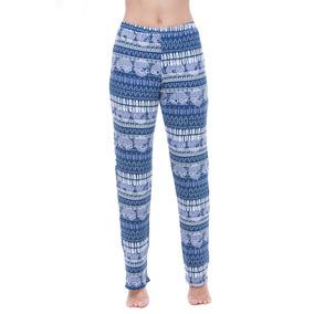 Pantalones De Pijamas Para Dama Fru Fru Es-021p 765fa468faf0