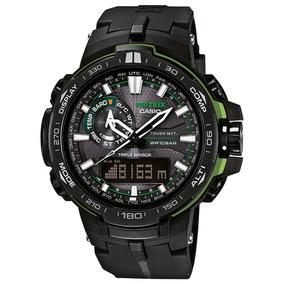 154b1dc05474 Reloj Casio Pro Trek Prw 6000 - Relojes en Mercado Libre México