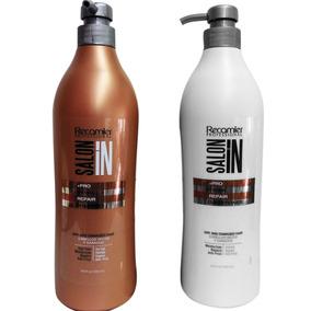 Shampoo Y Acondionador Hydra Repair Litro Recamier 1000ml