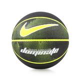 Balon Nike Basketball Dominate #7 Negro Verde Zx Original