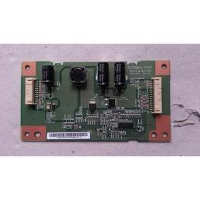 Placa Inverter Sony Kdl-42w655a St420au-4s01 Rev:1.0