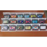 Juegos Gameboy Advance Gba Multi Idioma [valor X Unidad]