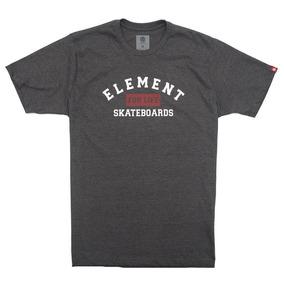 8bc91d6658f5d Camiseta Element For Life Kanui - Camisetas Manga Curta no Mercado ...