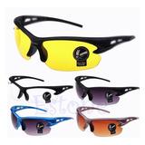 Óculos Esporte Sol Bike Ciclismo Vôlei Proteção Ultravioleta