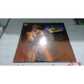 Lp Ike And Tina Turner Nutbush En Formato Acetato,long Play