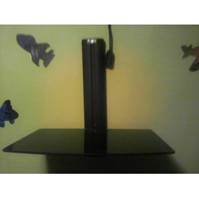 Base Para Audio/video, Dvd, Blu-ray, Tv Lcd Led Xbox Decodif