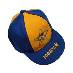 Gorra De Boca Juniors - Ropa y Accesorios en Mercado Libre Argentina bab838019e6
