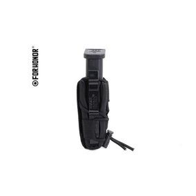 Fast Pistol Cordura 1000 Black Envio Agora!!!