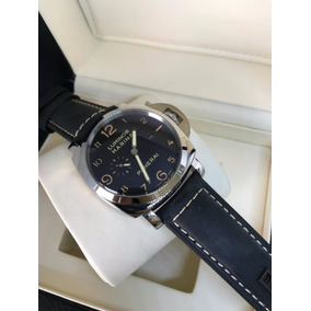 830ada1fcf2 Relógio Luminor Panerai Gmt Esportivos Masculinos - Relógios De ...