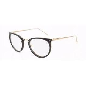 Armacao Oculos De Grau Feminino Ht - Beleza e Cuidado Pessoal no ... 31d0728d9d