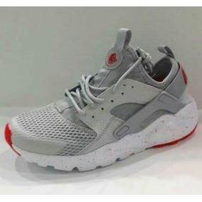 7f3a94a62095f Zapatos Nike Huarache Caballeros - Zapatos Nike de Hombre en Mercado ...