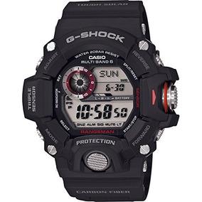 Relógio Casio G-shock Rangeman Gw-9400bj-1jf