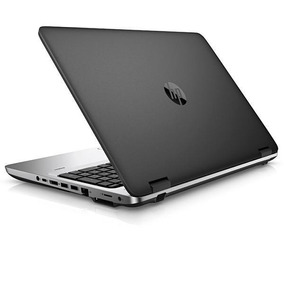 Notebook Hp Probook 650 G3 C/ 15.6 2.5ghz 8gb 500gb Touch I5