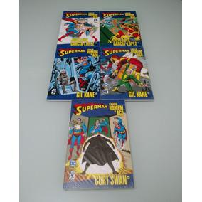 Superman Lendas Do Universo Dc Completo