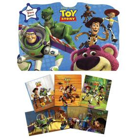 Mi Pequeña Biblioteca: Toy Story