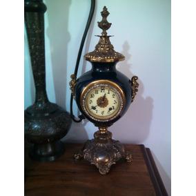 2ab393d7da6 Relogio De Pendulo A Corda - Relógios Antigos no Mercado Livre Brasil