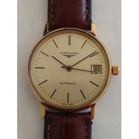 80791b343bc Relogio Longines Automatico Masculino - Relógios no Mercado Livre Brasil