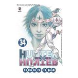 Hunter Hunter - Vol 34 - Jbc