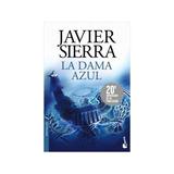 Libro Javier Sierra La Dama Azul (pdf)