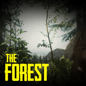 The Forest Pc Digital No Steam 2018