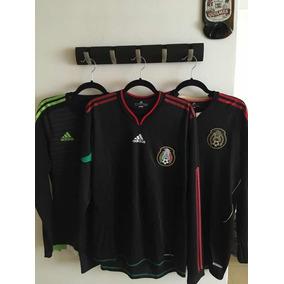 Jerseys Selección Mexicana Negros Adizero Techfit Formotion 5f0dfb1eb2deb