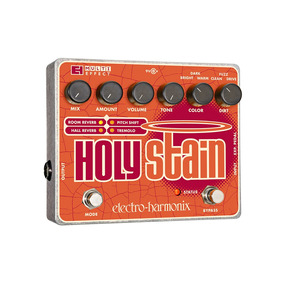 Pedal Electro Harmonix Holy Stain