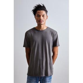 Camiseta Mescla Nuvem Reserva