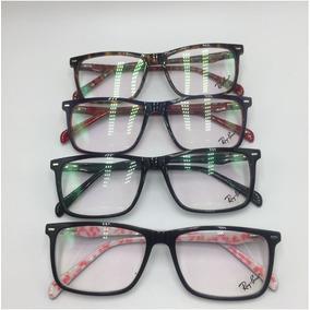 10d19a42ebb9b Armacao Oculos Feminino Grau - Óculos Armações Azul em Minas Gerais ...