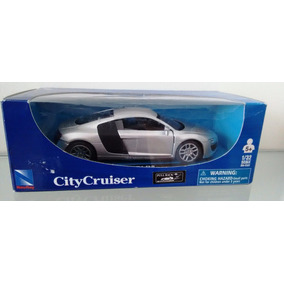 New Ray - City Cruiser - Audi R8 - Escala 1/32