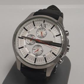 97e8c7f5de44 Reloj Ax Blanco Hombre - Joyas y Relojes en Mercado Libre México