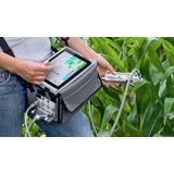 Fluorómetro Walz Pam-2500 Con Computadora Samsumg Semi Nuevo