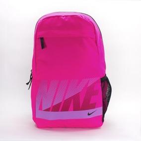 Mochila Nike Mujer Fucsia - Mochilas en Mercado Libre Argentina 8175a634082f0