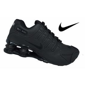 Nike Shox R4 Nz Importado Original Importado Masculino - Tênis no ... 5ab9990751b