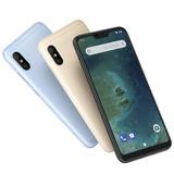 Smartphone Xiaomi Mi A2 Lite Global 3gb Ram 32gb