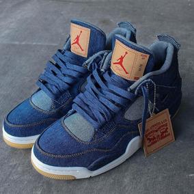 724ded26e03 Zapatillas Importadas  Nike Jordan Retro 4  Para Hombre