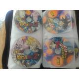 Coleccion Completa De Dragon Ball