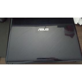 Carcaça Completa Notebook Asus X45u