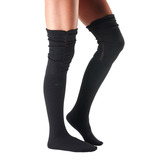 Tavi Noir Charlie Over The Knee Muslo High Cashmere Calce