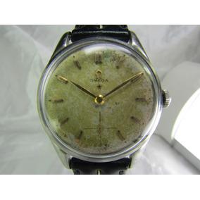 fece3e12e4e Relogio Pulso Omega Antigo - Relógios no Mercado Livre Brasil