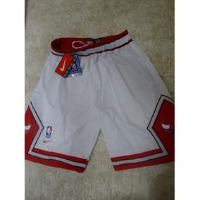Short Nba Chicago Bulls Jordan Pippen Rodman Branco