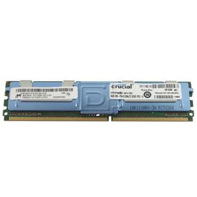 Memoria Crucial 4gb Servidor Micron Mt36htf51272fy-667e1d4