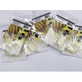 Unhas Posticas Plastica/kit Com 240 Unidades