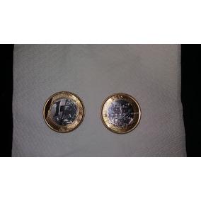 Vendo:moedas Das Olimpíadas (unidade)