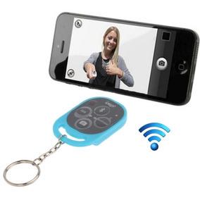 Para Camara Obturador Ipega Bluetooth Remoto Disparad Ukvc