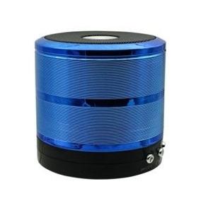 Caixa De Som Bluetooth ,com Funções De Alto - Falante