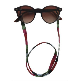 c601115170bae Cordão Étnico Para Óculos De Sol - Óculos no Mercado Livre Brasil