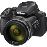 *nuevo* Cámara Nikon Coolpix P900