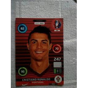 Raríssimo Card Cr7 - Expert