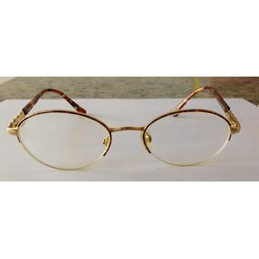 Frete Grátis! Armação Óculos De Grau Yves Saint Laurent - Óculos no ... ea2a96ec2f