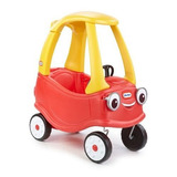 Carro Cozy Coupe Little Tikes R3413